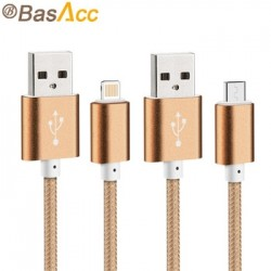 разъем Micro USB кабель iPhone iPadmini Samsung Sony